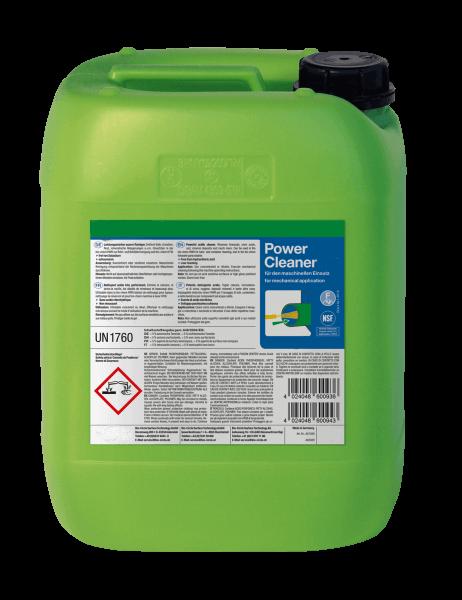 Power Cleaner DB Reinigungsmittel